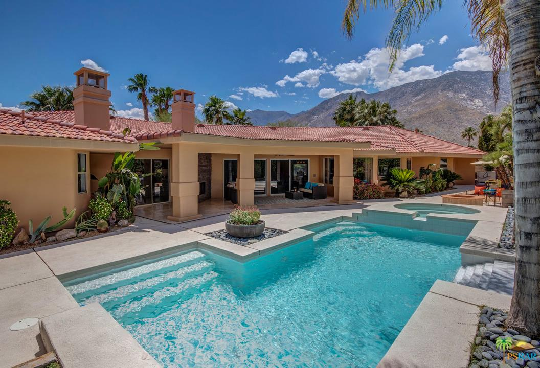Photo of 950 AZALEA CIR, Palm Springs, CA 92264