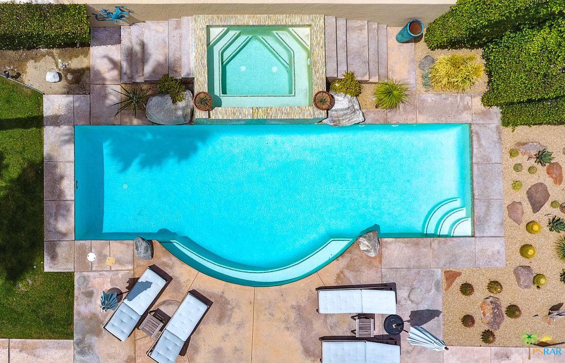 Photo of 838 W STEVENS RD, Palm Springs, CA 92262