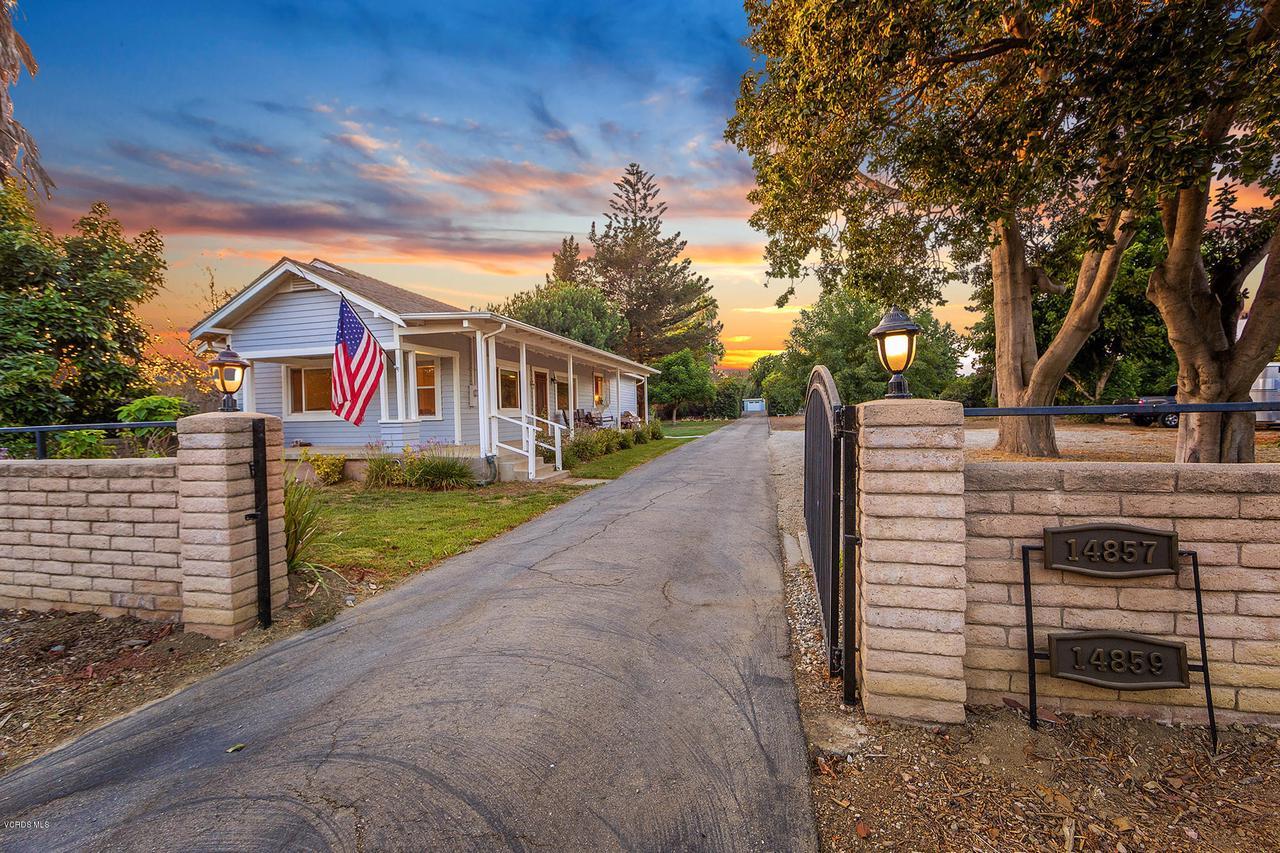 Photo of 14859 West TELEGRAPH Road, Santa Paula, CA 93060