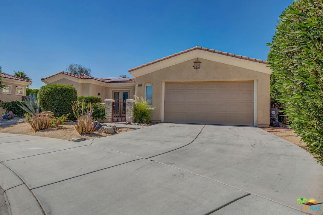 75786 Camino Cielo Palm Springs Homes