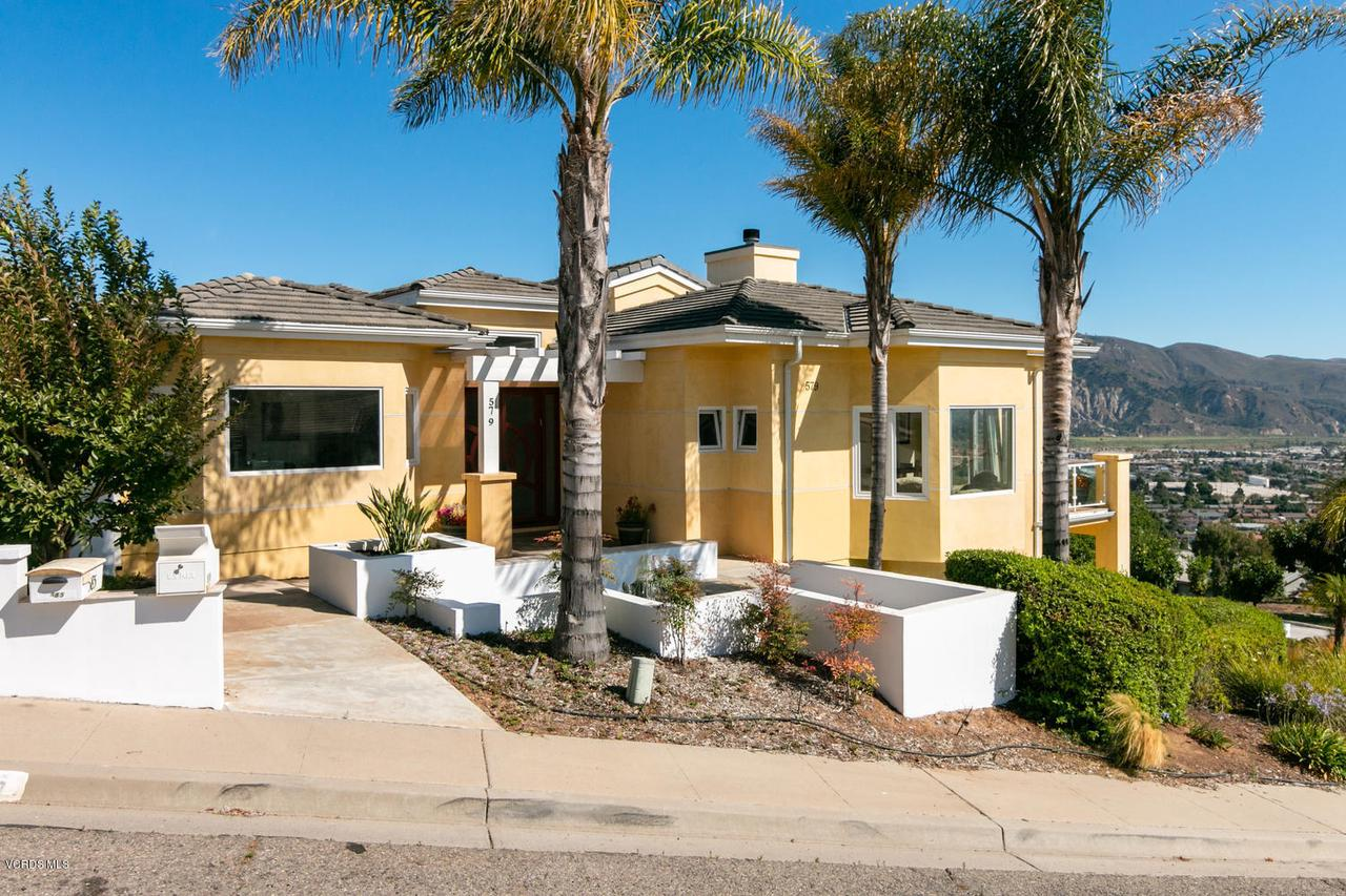 Photo of 579 GLADE Drive, Santa Paula, CA 93060