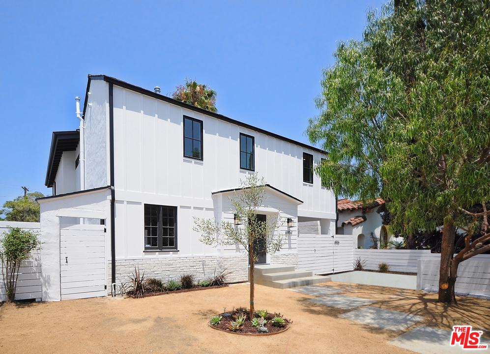 Photo of 8957 GIBSON ST, Los Angeles, CA 90034