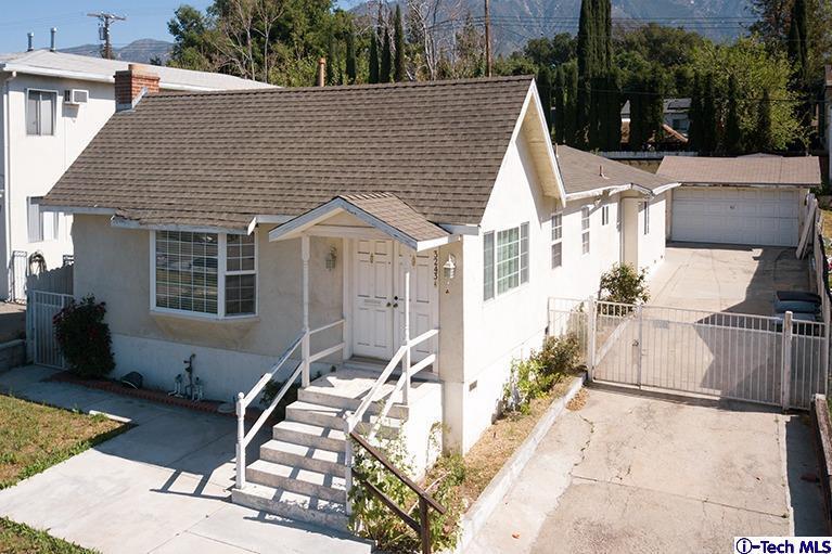 3243 HONOLULU Avenue, Glendale, CA 91214