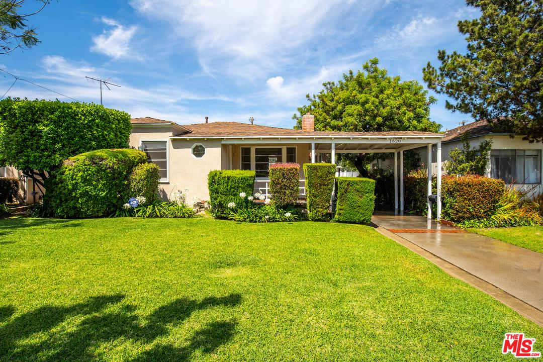 Photo of 1620 S CENTINELA AVE, Los Angeles, CA 90025