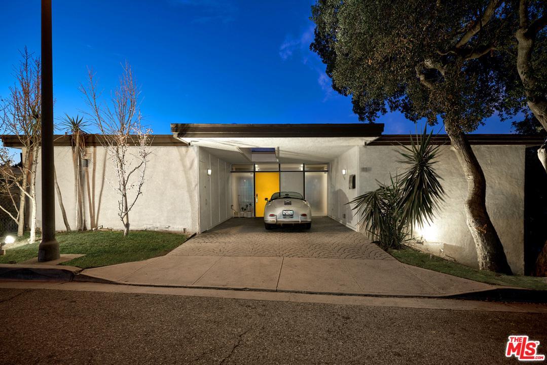 1031 OBERLIN Drive, Glendale, CA 91205