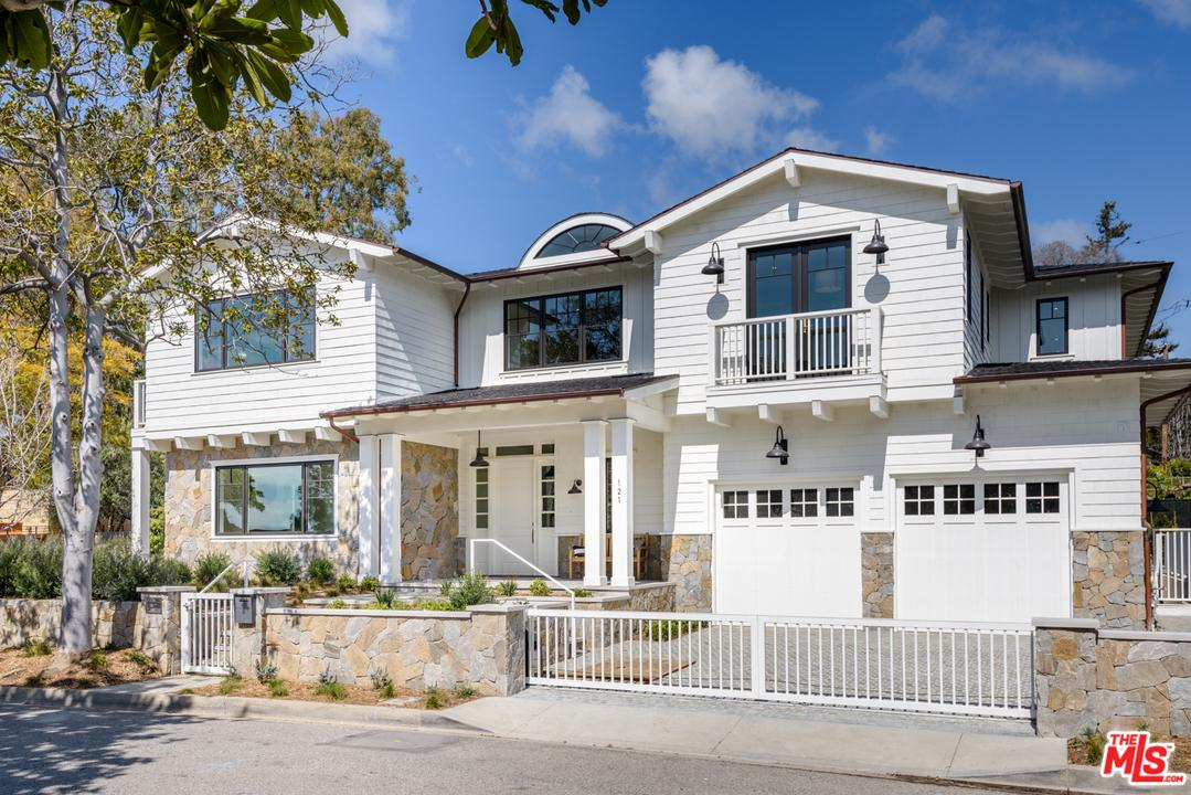 Photo of 121 ESPARTA WAY, Santa Monica, CA 90402