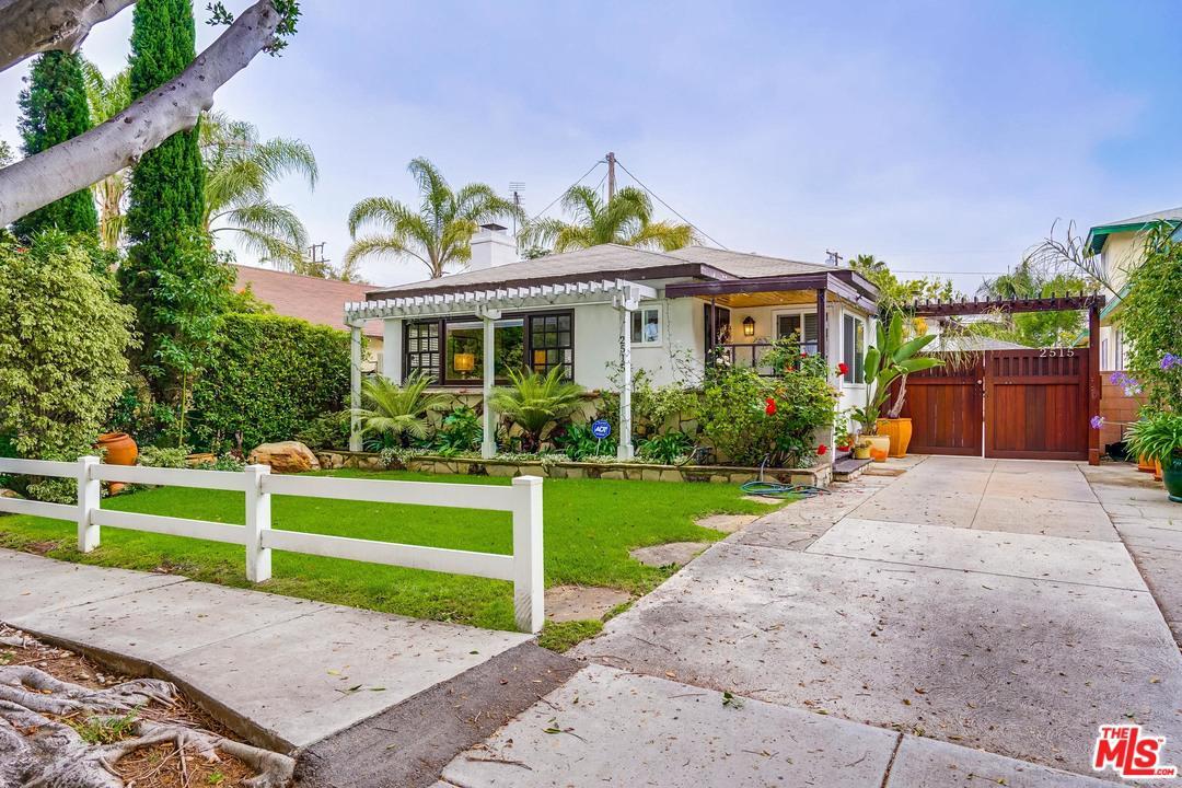Photo of 2515 32ND Street, Santa Monica, CA 90405