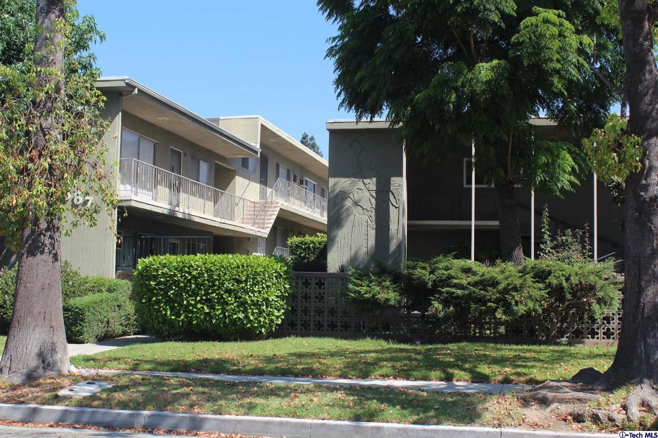 587 SOUTH Street, 7, Glendale, CA 91202