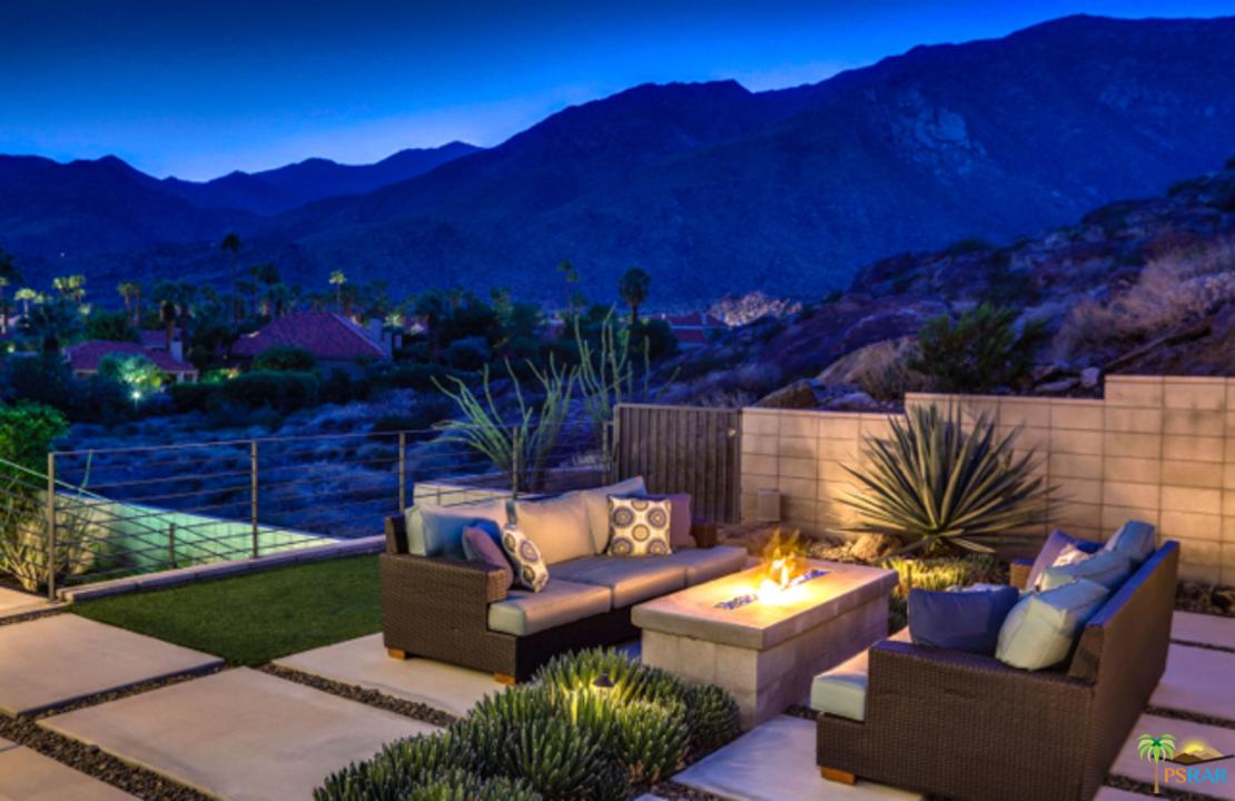 Photo of 2805 S PALM CANYON DR, Palm Springs, CA 92264