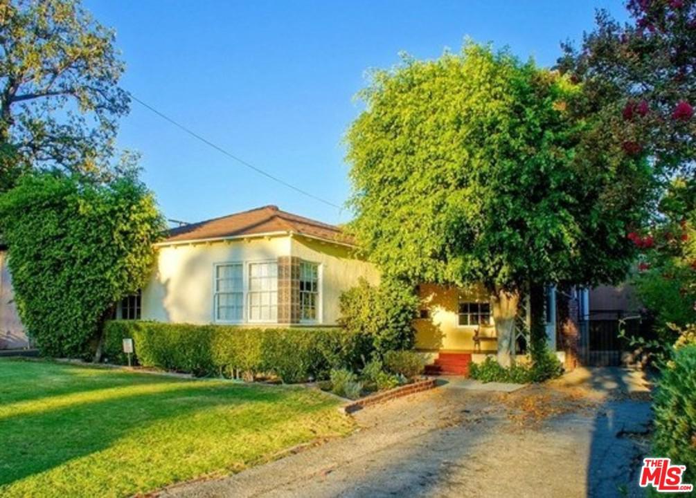 1344 GRANDVIEW Avenue, Glendale, CA 91201