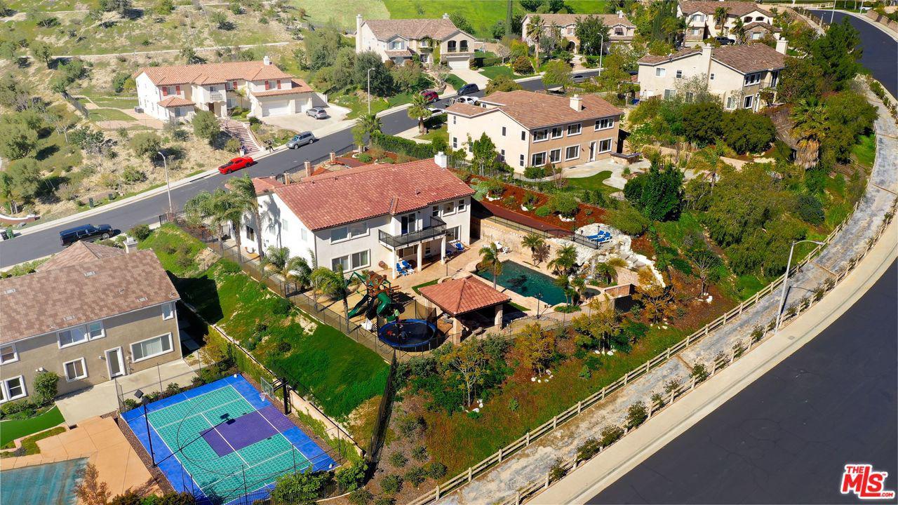 12144 DELANTE Way, Granada Hills, CA 91344