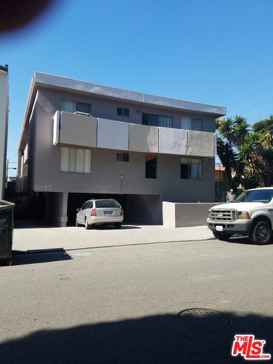 Photo of 1043 N CURSON, West Hollywood, CA 90046