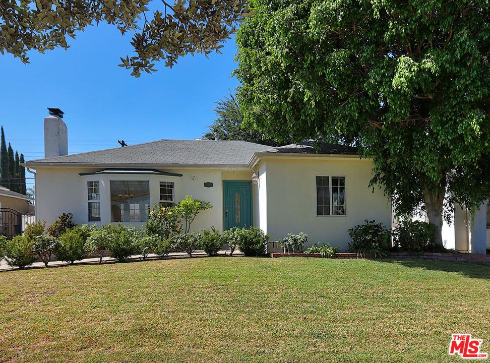 728 BURCHETT Street, Glendale, CA 91202