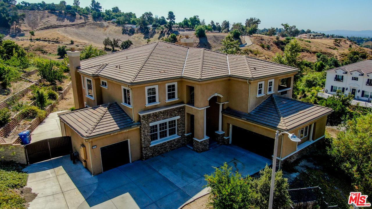 12334 LONGACRE Avenue, Granada Hills, CA 91344