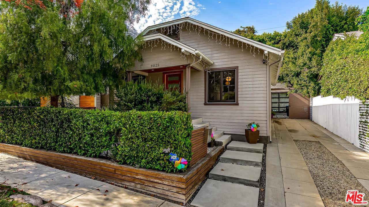 Photo of 9025 DICKS ST, West Hollywood, CA 90069