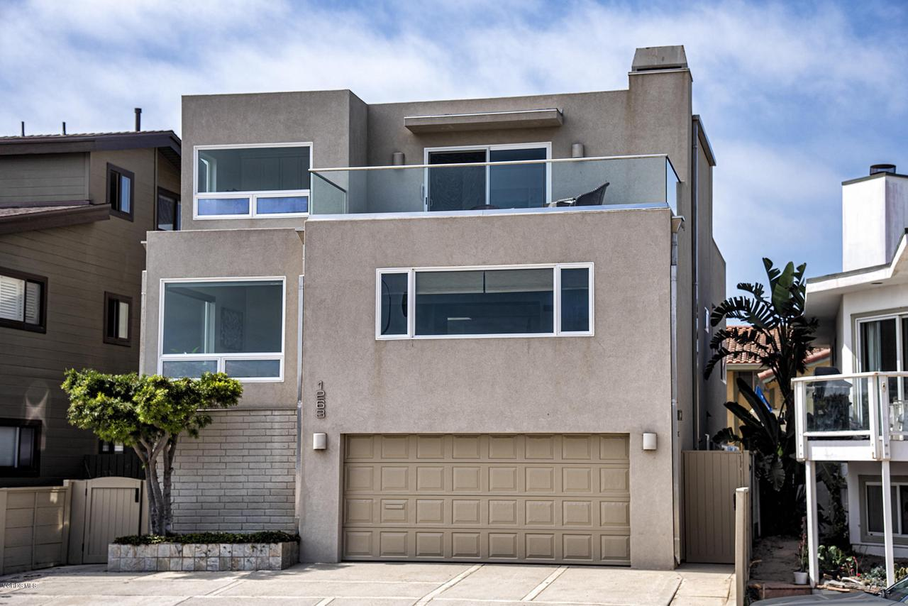 Photo of 1263 NEW BEDFORD COURT, Ventura, CA 93001