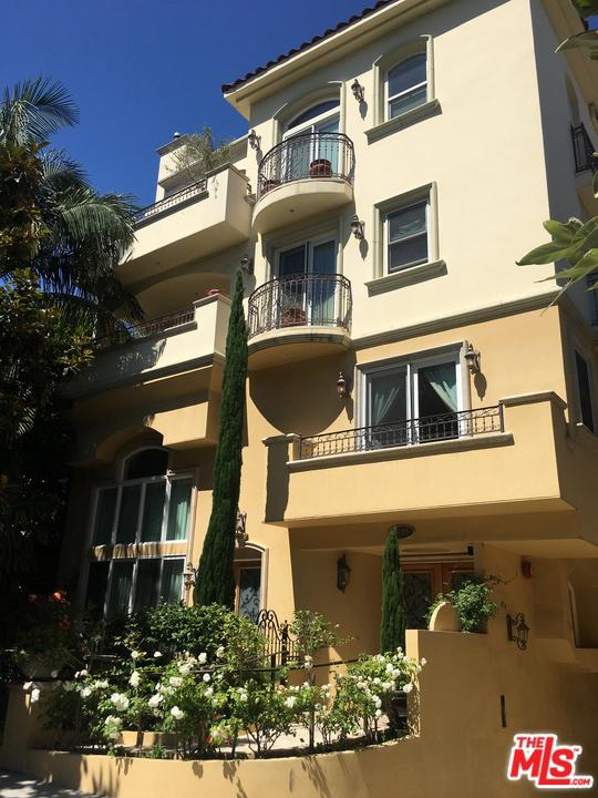 Photo of 1540 S BENTLEY AVE, Los Angeles, CA 90025