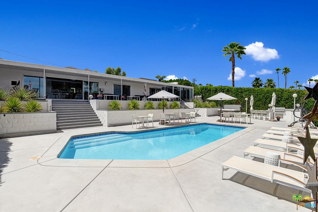Photo of 2285 N JANIS DR, Palm Springs, CA 92262