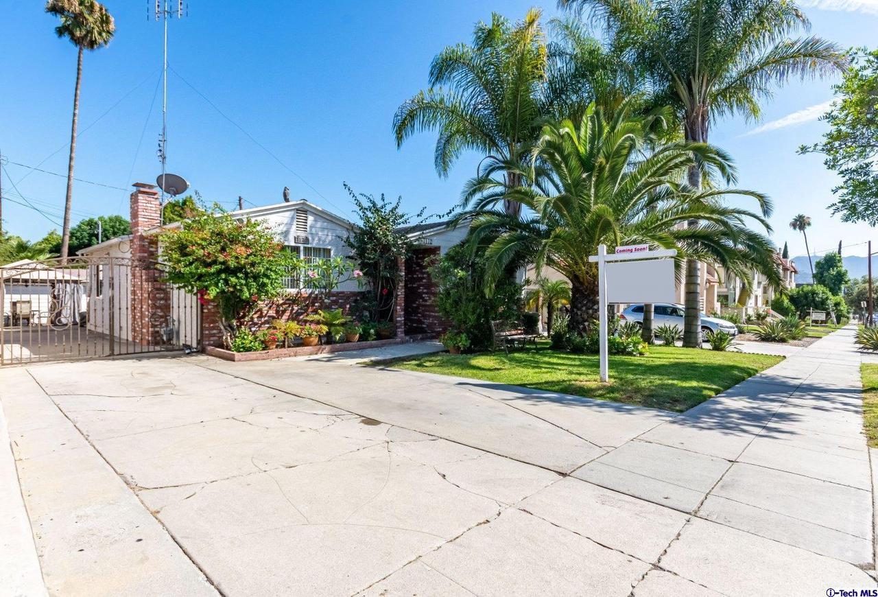1172 JUSTIN Avenue, Glendale, CA 91201