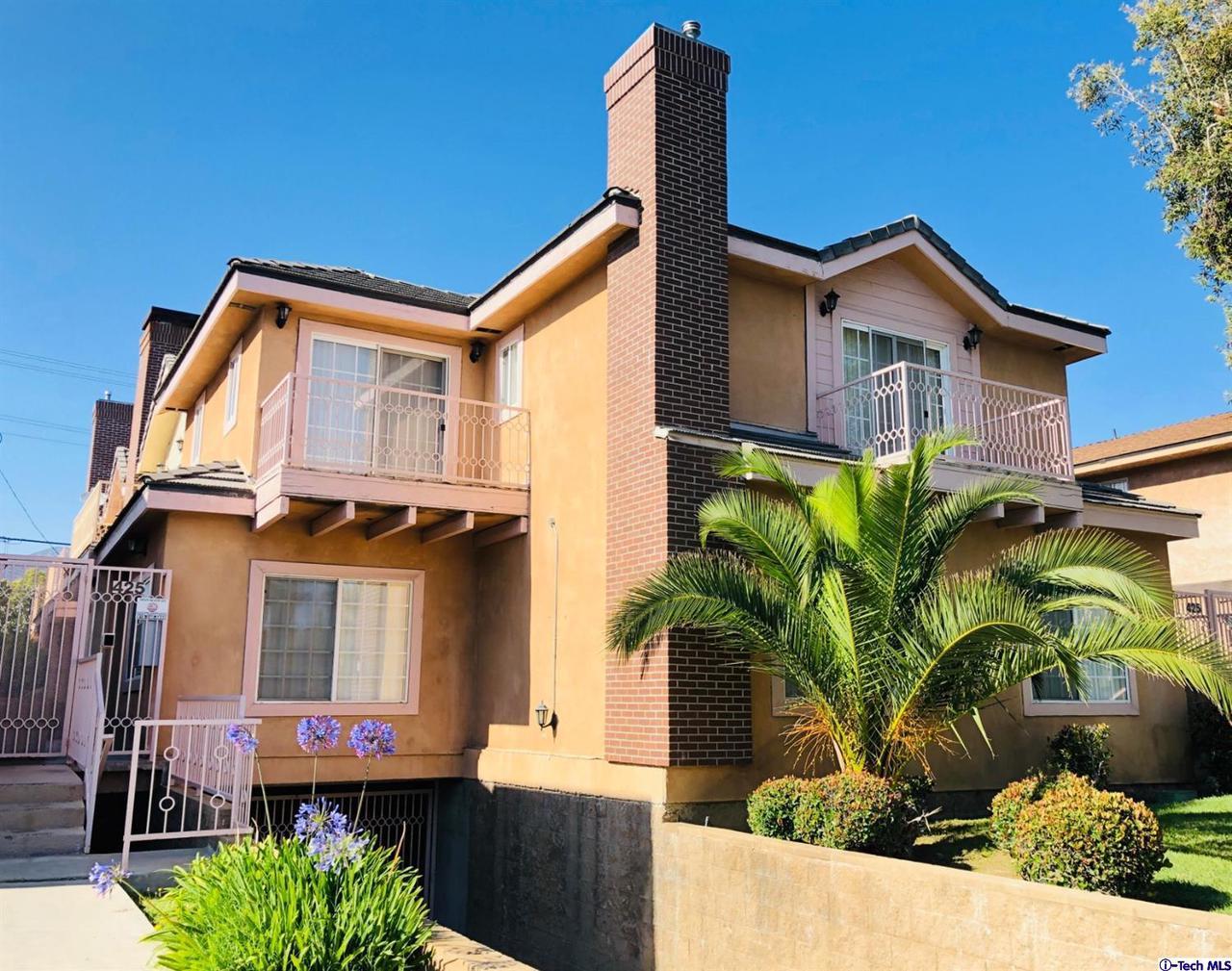 425 W CALIFORNIA Avenue, 102, Glendale, CA 91203