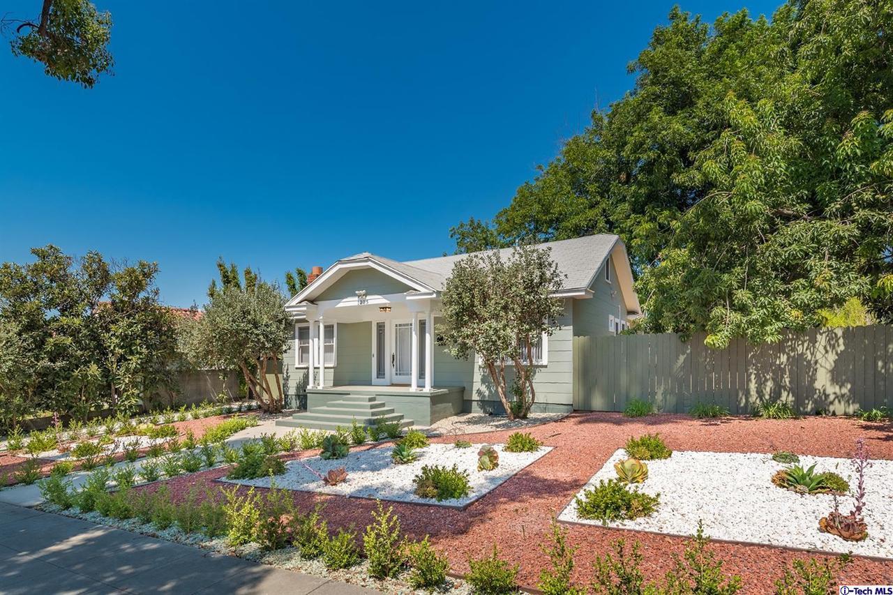 1235 WINCHESTER Avenue, Glendale, CA 91201