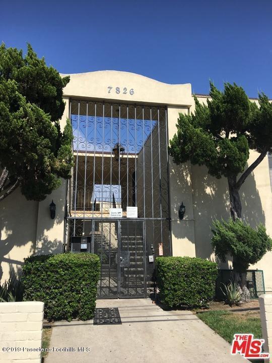 Photo of 7826 LAUREL CANYON BOULEVARD #6, North Hollywood, CA 91605
