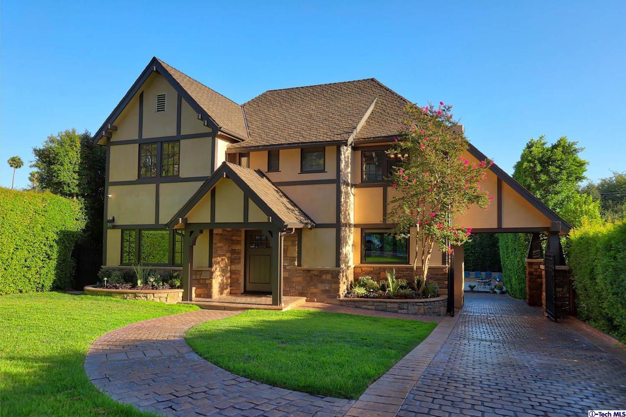 314 LAWSON Place, Glendale, CA 91202