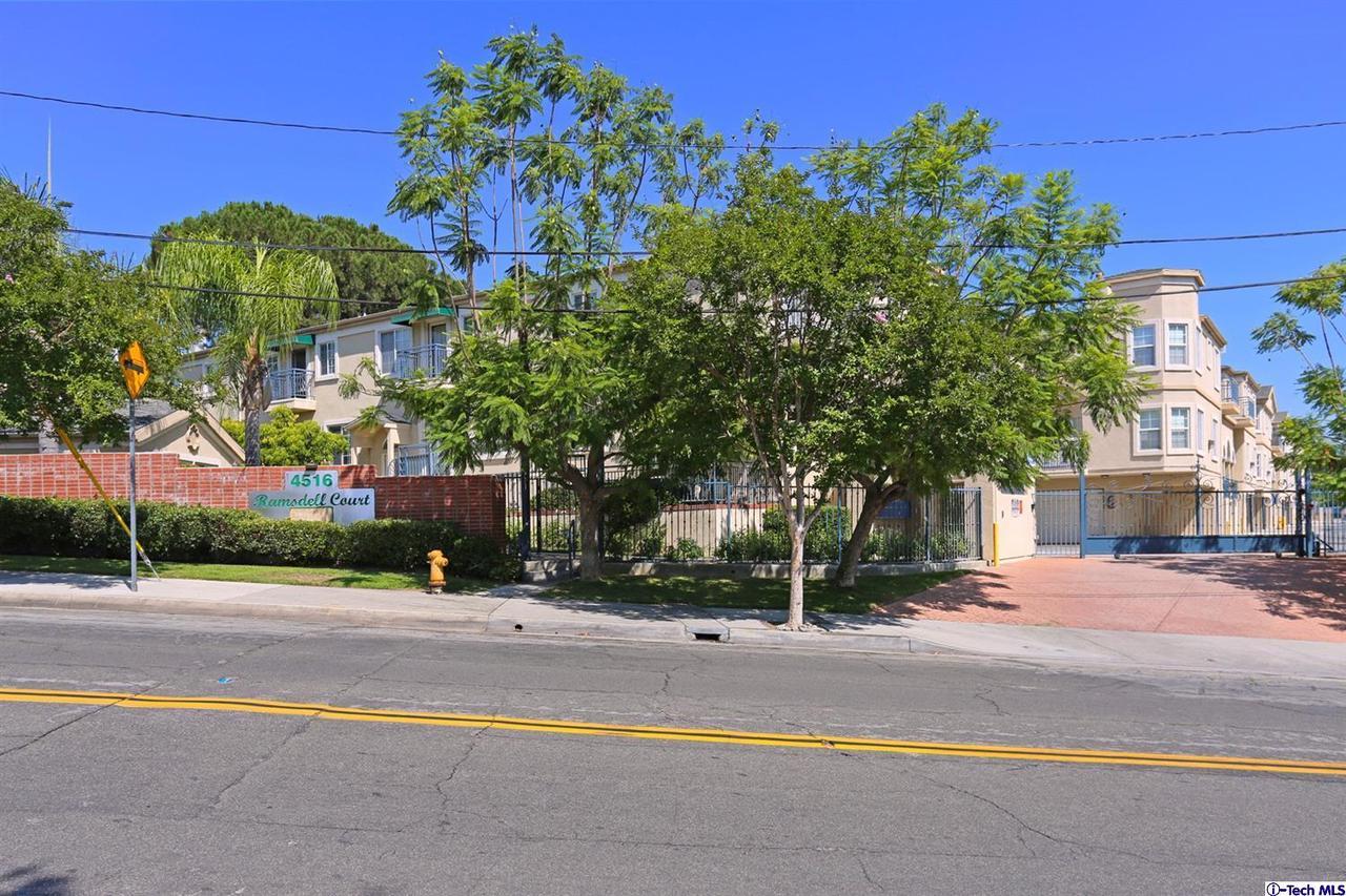 4561 RAMSDELL Avenue, 116, La Crescenta, CA 91214