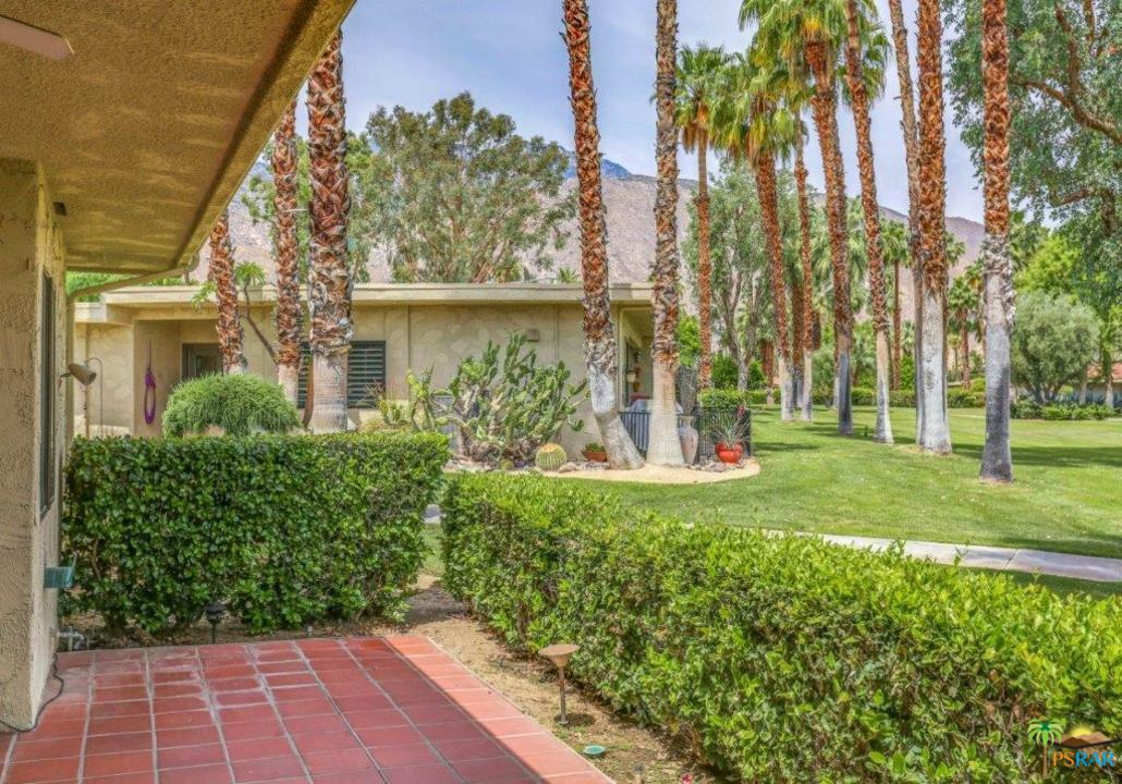 2385 Oakcrest Drive Palm Springs Homes
