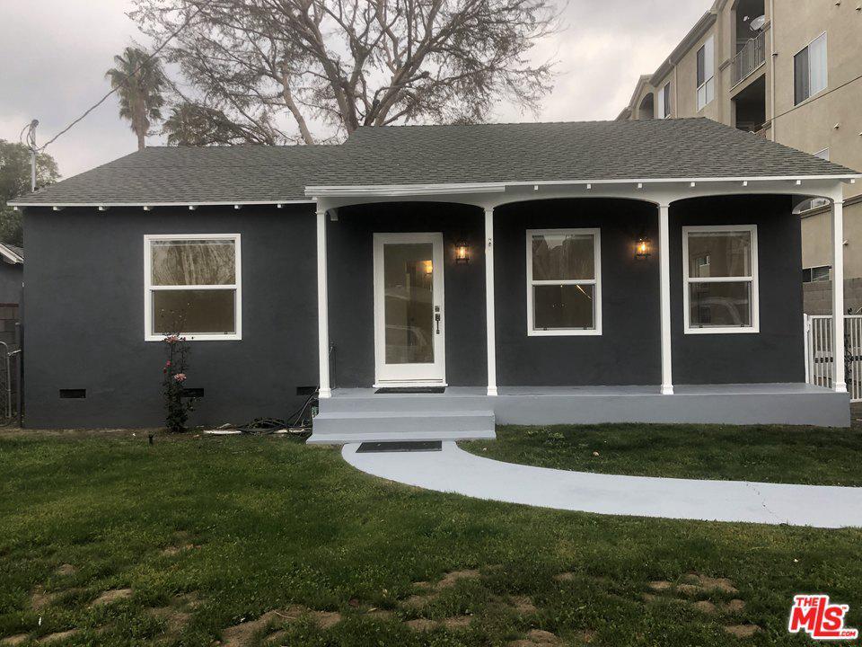7543 JORDAN Avenue, Canoga Park, CA 91303