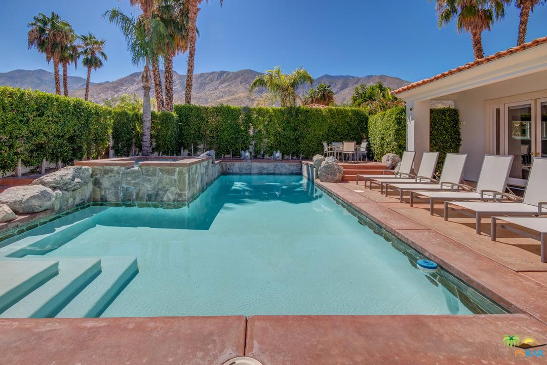 Photo of 780 DOGWOOD CIR, Palm Springs, CA 92264