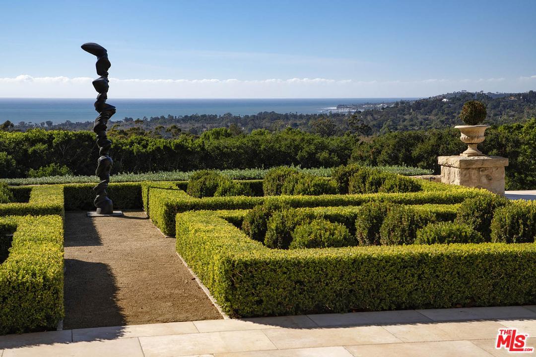PARK Lane Montecito, CA 93108