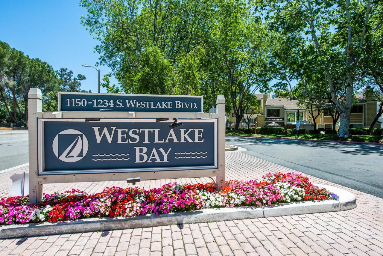 Photo of 1230 SOUTH WESTLAKE BOULEVARD #E, Westlake Village, CA 91361
