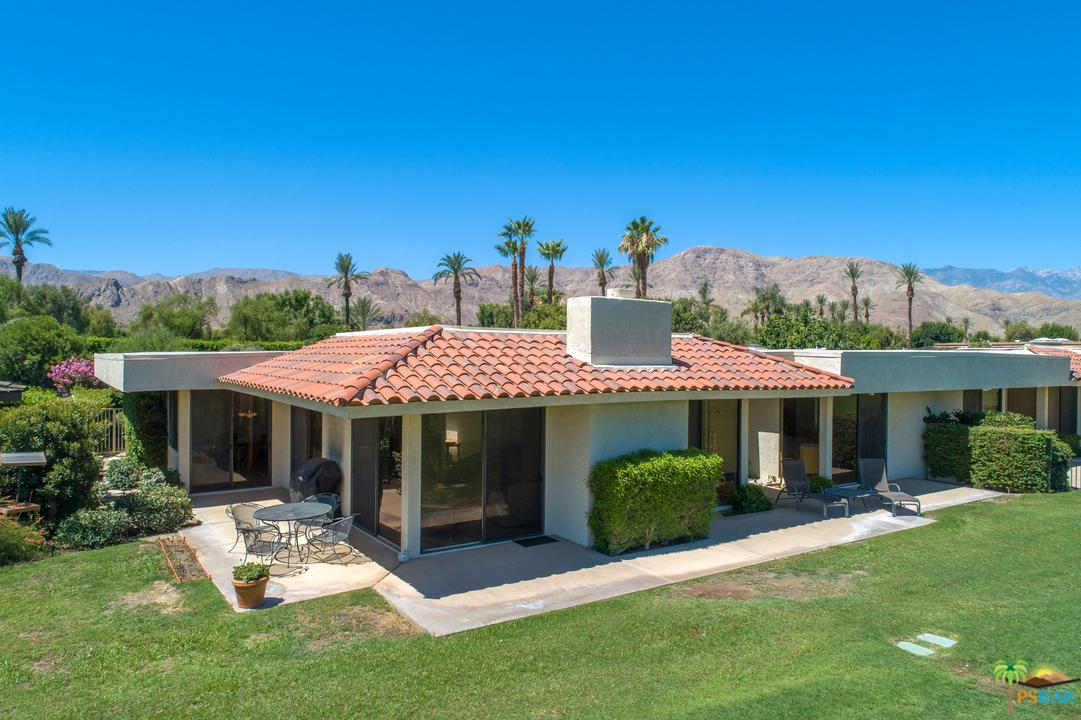 The Springs Country Club Homes for SaleRancho Mirage homes