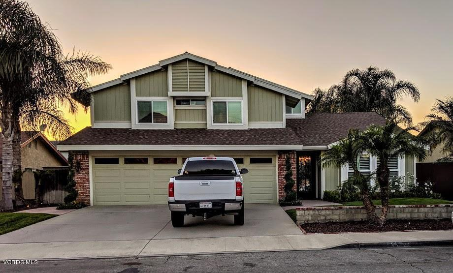 Photo of 363 BENT TWIG Avenue, Camarillo, CA 93012