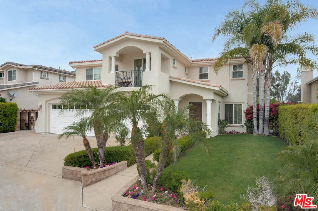 Photo of 9626 PASO ROBLES AVE, Northridge, CA 91325