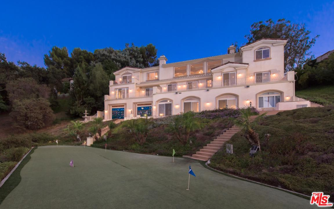 Photo of 14655 MULHOLLAND DR, Los Angeles, CA 90077