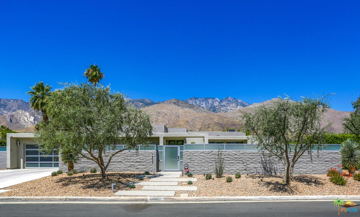 Photo of 1907 S CALIENTE DR, Palm Springs, CA 92264