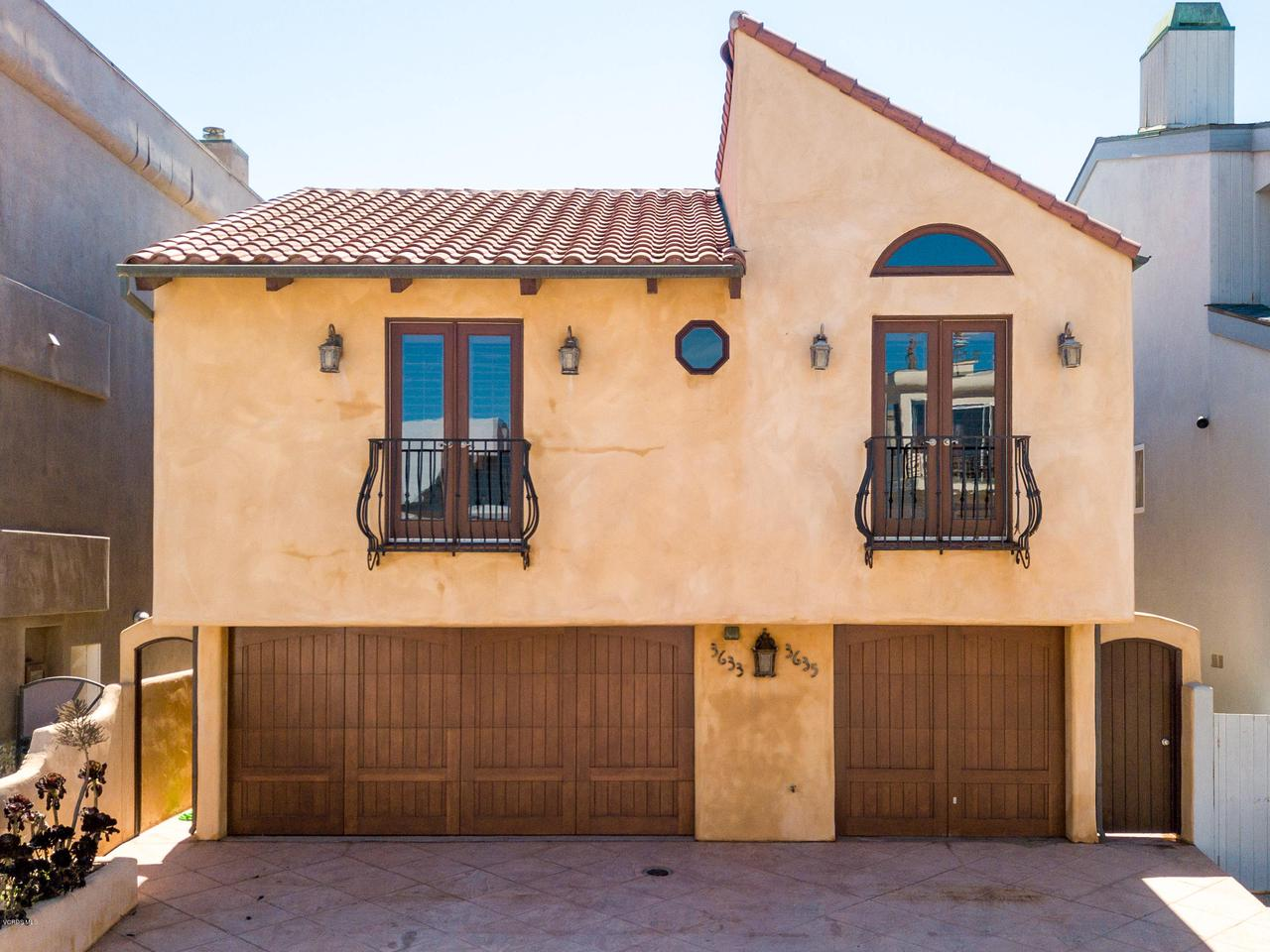 Photo of 3633 OCEAN DRIVE, Oxnard, CA 93035