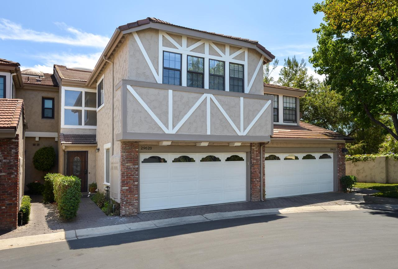 Photo of 29620 WINDSONG LANE, Agoura Hills, CA 91301
