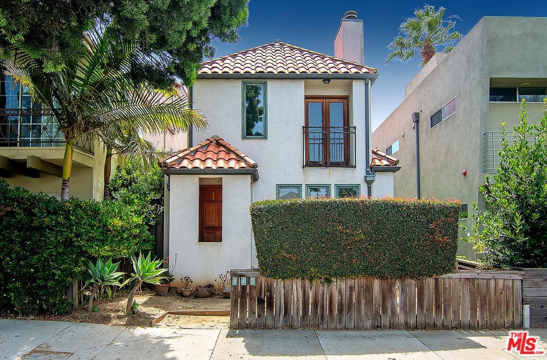 Photo of 714 NAVY ST, Santa Monica, CA 90405