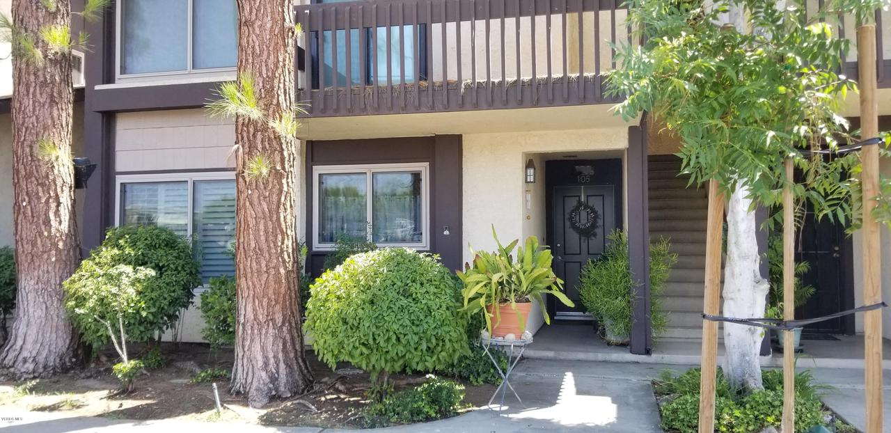 Photo of 6716 CLYBOURN AVENUE #105, North Hollywood, CA 91606