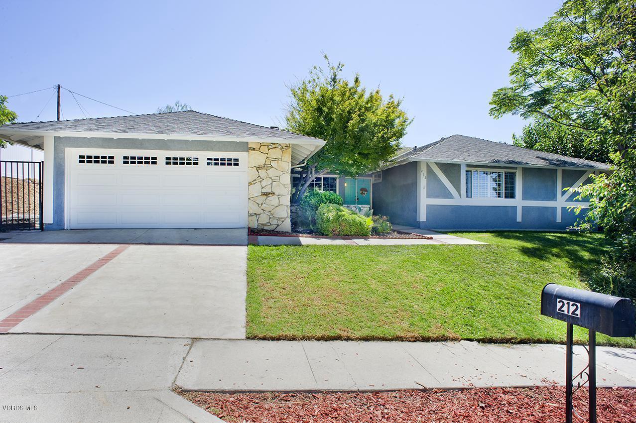 Photo of 212 ERTEN STREET, Thousand Oaks, CA 91360