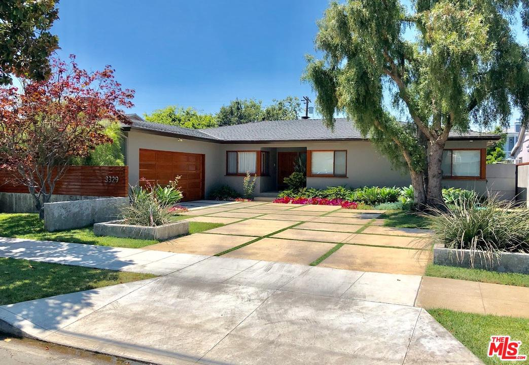 Photo of 3329 CLUB DR, Los Angeles, CA 90064