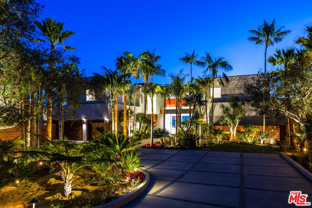 11846 ELLICE Street Malibu, CA 90265