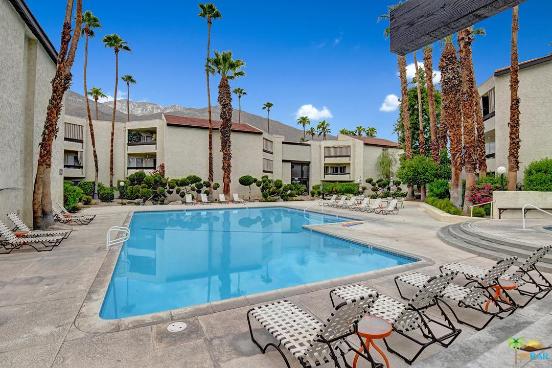Condos for sale in Palm Springs, Ca