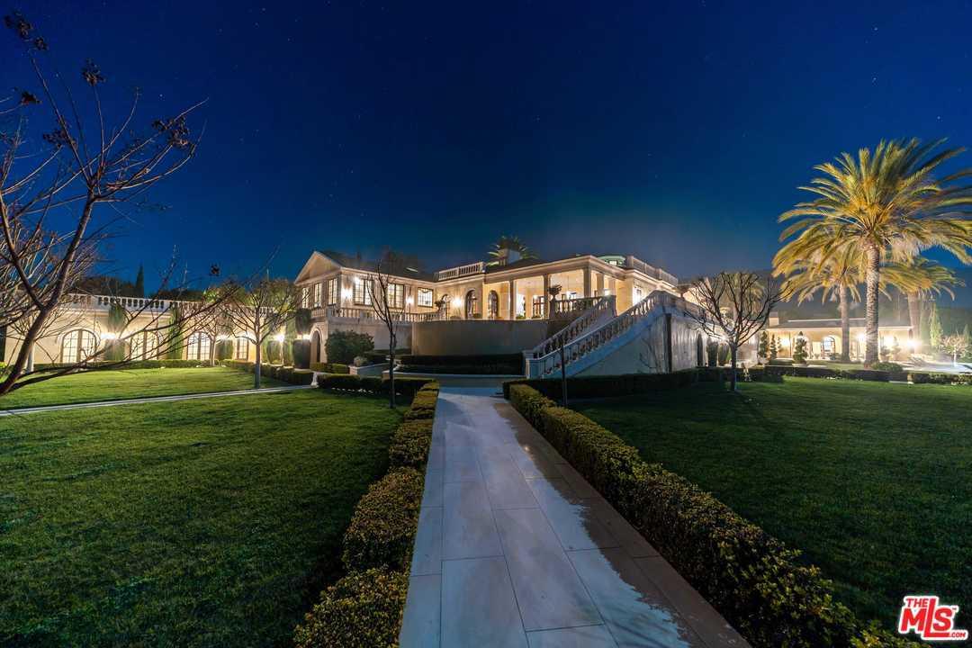 120 MONTECITO RANCH Lane Summerland, CA 93067