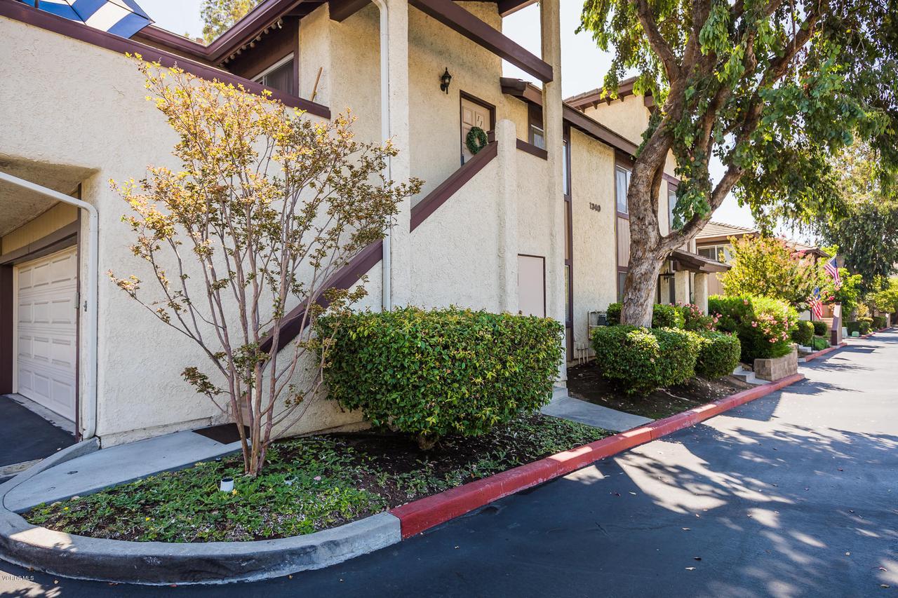 Photo of 1340 HILLCREST DRIVE #11, Thousand Oaks, CA 91362