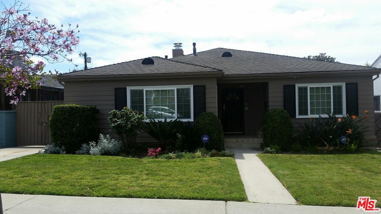 Photo of 9736 ALCOTT ST, Los Angeles, CA 90035