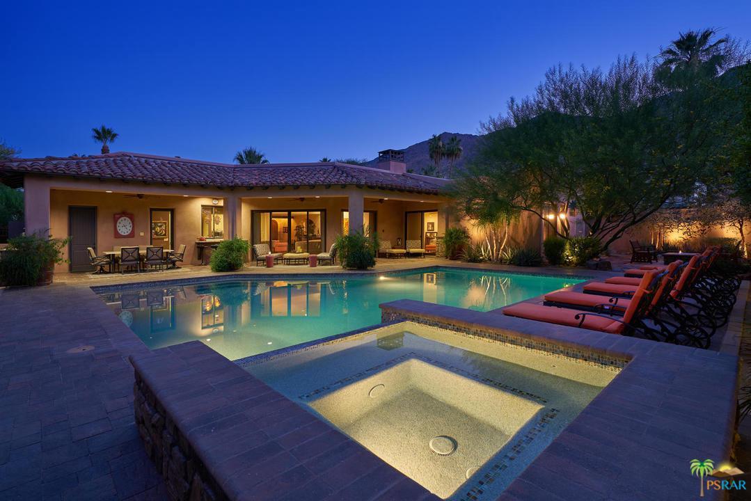Photo of 248 E PALO VERDE AVE, Palm Springs, CA 92264